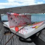 Il diario segreto della Strega Aboriigena - 2013 Darwin