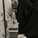 Installazione 2012-13_nell'Atelier dell'artista in italia