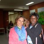 Una Grande amicizia nel TAFE di Adelaide - 2012